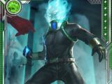 Trickster Mysterio