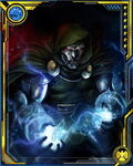 The Master Doctor Doom