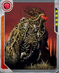 Thunderbolt Man-thing