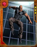 Neighborhood Watchman Luke Cage