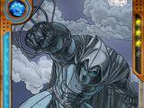 Multiple Personalities Moon Knight