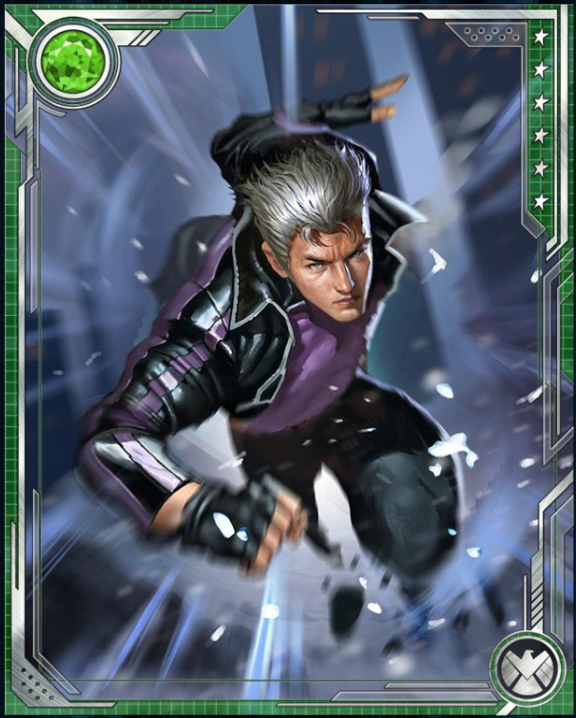 [Mutant or not] Quicksilver | Marvel: War of Heroes Wiki ...