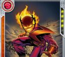 The Dread One Dormammu