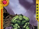 Enemy Inside Hulk