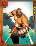 Knuckle Up Luke Cage