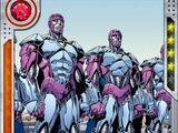 Mutant Hunter Sentinel