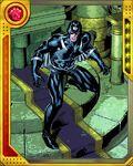 Inhuman Anomaly Black Bolt