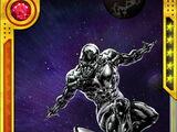 Power Cosmic Silver Surfer