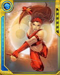 Red Death Elektra