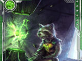 What If Rocket Raccoon