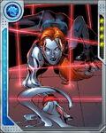 X-Men Mercury