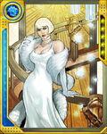 I'll Take Romance Emma Frost