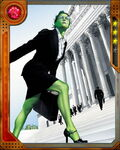 Legal Eagle She-Hulk