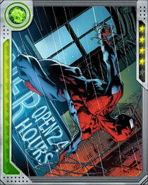 SpiderWebSpiderMan4
