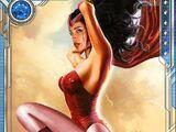 Mutant Avenger Scarlet Witch
