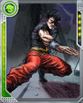 Ninja Fighter Shang-Chi