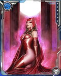 Nexus Being Scarlet Witch
