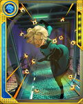 Unseen Power Invisible Woman
