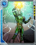 Son of Laufey Loki