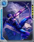 Skill Marksman Hawkeye