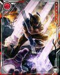 Adamantium Claw Wolverine