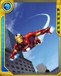 Ferrous Hero Iron Man