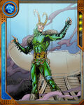Son of Laufey Loki