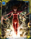World-Shaper Scarlet Witch