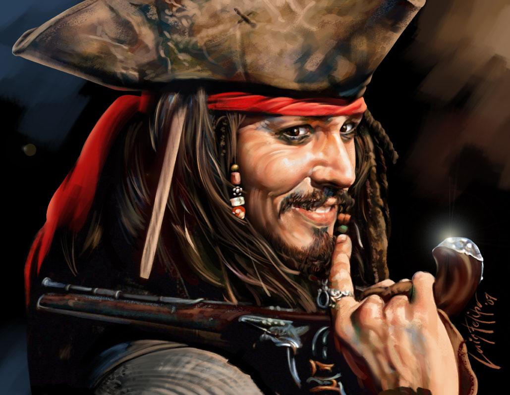 image - jack-sparrow-professione-pirata | marvel: war of heroes