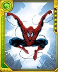 Whistleblower Spider-Man