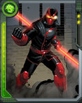 Counter Force Night Thrasher