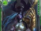 Lethal Strike Proxima Midnight