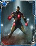 Believe Iron Man