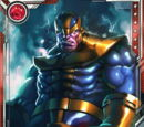 Mad Titan Thanos