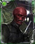 HYDRA Mastermind Red Skull