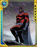 Militant Magneto