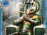 Cabal Loki