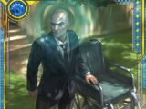 Heavy Burden Professor X