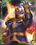 Infinite Power Thanos