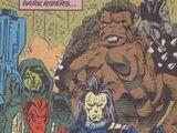 Dark Riders (Terre-616)