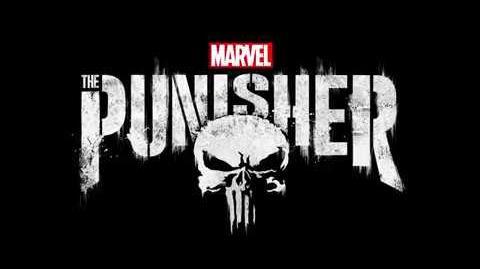 Marvel's The Punisher Teaser