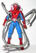 SM 1994 Toyline Octo-Spidey Unboxed