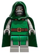 Victor von Doom (Terre-13122)
