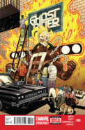 All-New Ghost Rider Vol 1 6