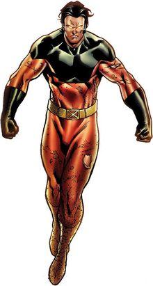 Gabriel Summers (Earth-616)