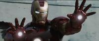 Iron Man Film Mark II