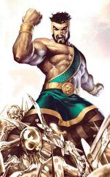 Hercule (Terre-616)