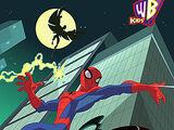 Грандиозный Человек-паук