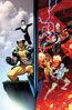Amazing X-Men Vol 2 2 Textless