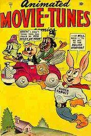 Animated Movie Tunes Vol 1 1